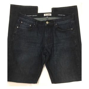 DL1961 Vince Smart Denim Straight Premium Jeans